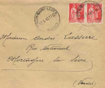 59 - enveloppe1940