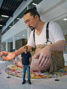 takashi-murakami-ego-exhibition-c-travis-and-the-six-meter-high-takashi-murakami