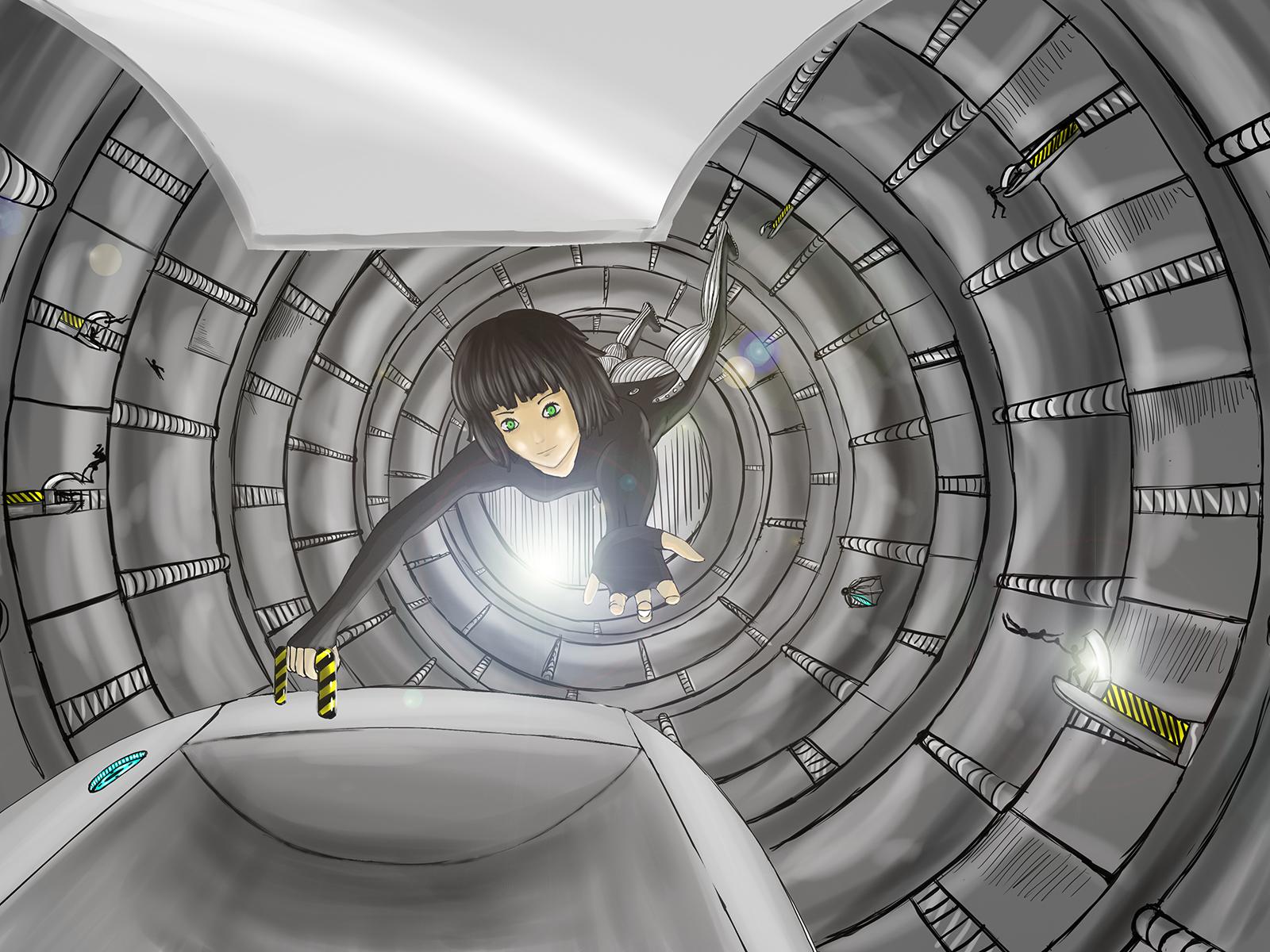 space trip m