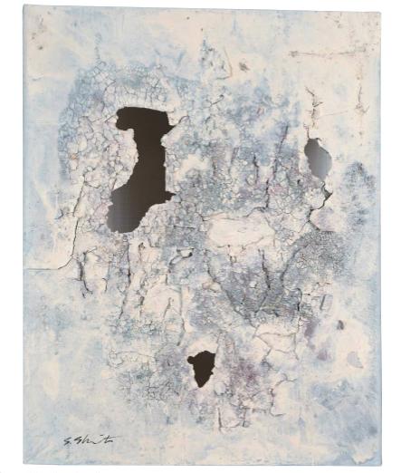 SHIMAMOTO Shozo, Work, 1954