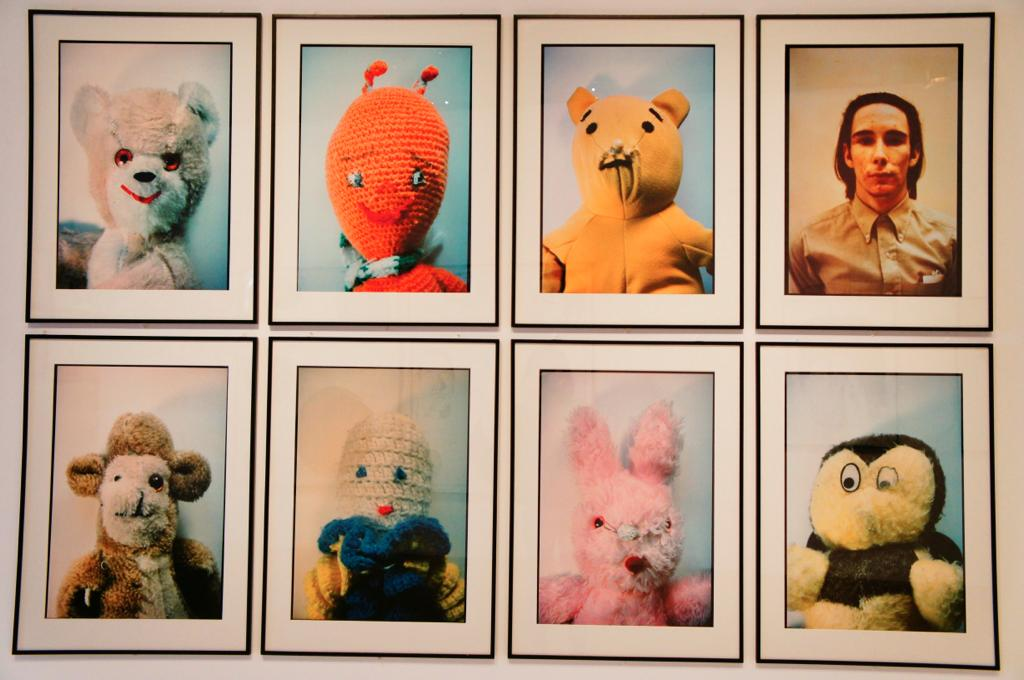 Mike Kelley, Ahh… Youth!, 1991