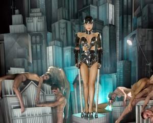 LadyGaGa-Metropolis
